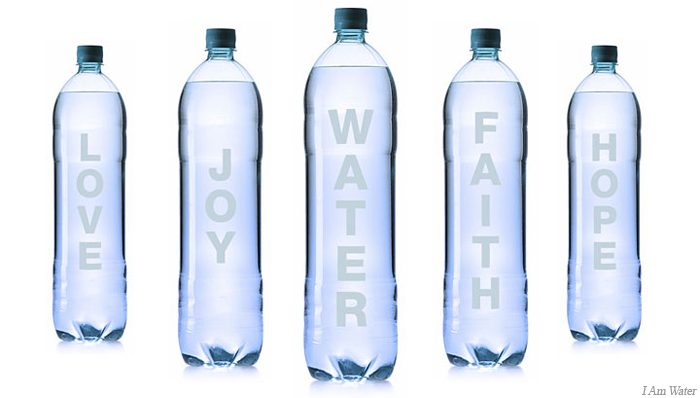 Water For The Homeless